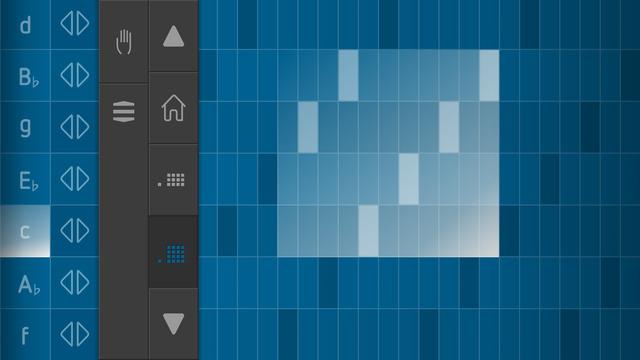 iOS App Round Up:SoundPrism Electro Mini