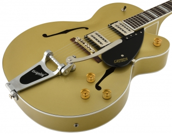 Have Gretsch made the prettiest guitars for under £400?
