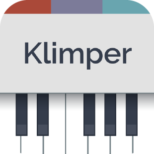 Review -Klimper, strikes the right chord…
