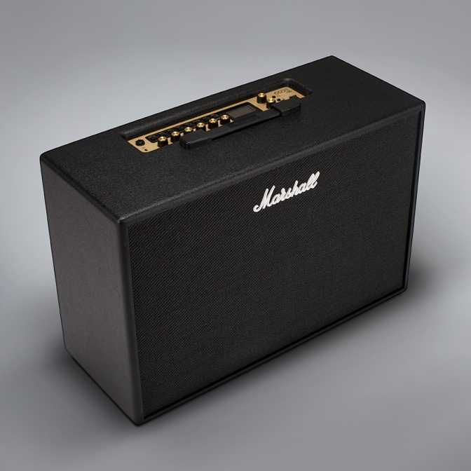 Review – Marshall Code 5o Amp