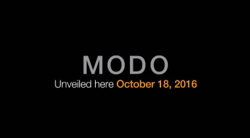 IK Multimedia get mysterious with… Modo!
